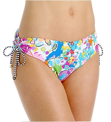 Anne Cole Buds For You Alex Adjustable Hipster Swim Bottom