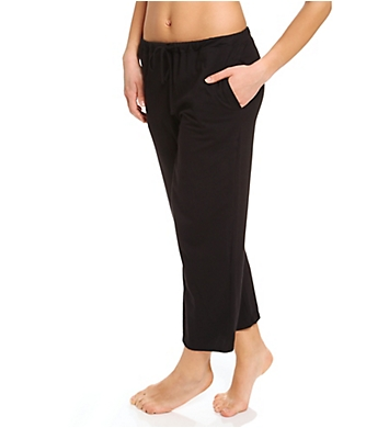 Anne Klein Basic Cropped Pant