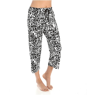 Anne Klein Night And Day Cropped Pant
