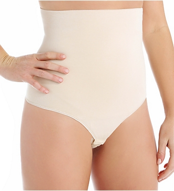 Annette Extra Firm Control Hi-Waist Thong