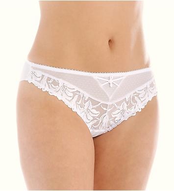 Aubade Jardin des Delices Brazilian Panty