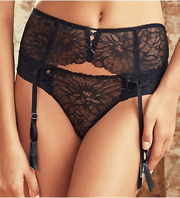 b.tempt'd by Wacoal b.gorgeous Garter Belt