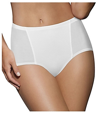 Bali One Smooth U Simply Smooth Brief Panty