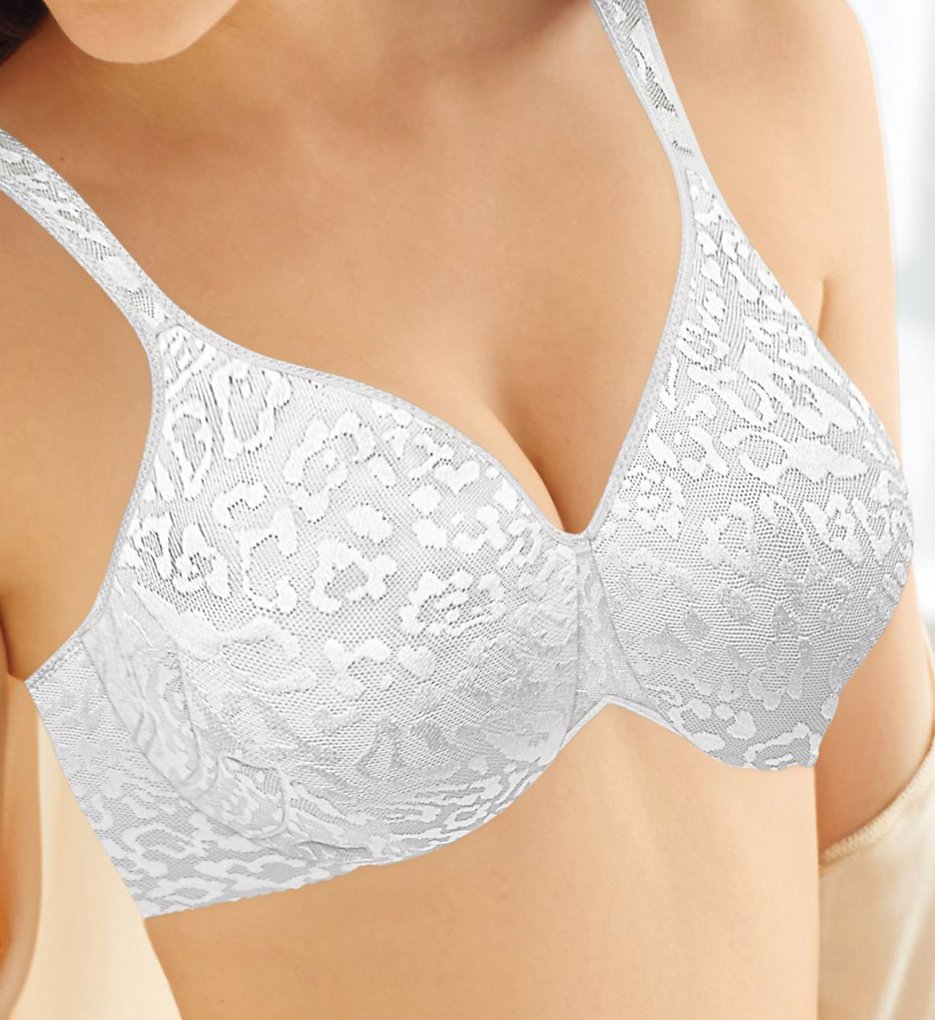 Find a Bra That Fits: Bras for Women with Large Stomachs