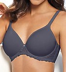 One Smooth U Ultra Embroidered Frame Bra