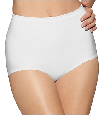 Bali Comfort Shape Seamless Brief - 2 pack