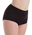 Firm Control Brief with Tummy Panel - 2 Pack