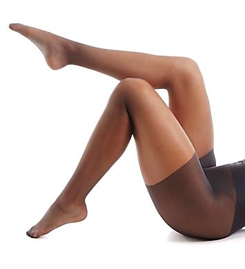 Berkshire Luxury Queen Tummy Toner Super Sheer Pantyhose