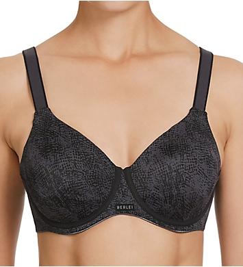 Berlei High Impact Smooth Underwire Sports Bra