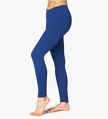 Beyond Yoga Deco Texture Essential Long Legging