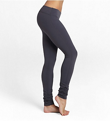 Beyond Yoga Supplex Essential Gathered Long Legging