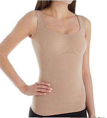 Body Wrap Tank-Tastic Long Tank