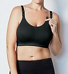 The Original Double Plus Nursing Bra DD/F/G Cups