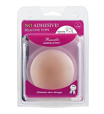 Braza No Adhesive Silicone Tops