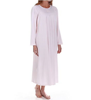 Calida Soft Cotton Long Sleeve Nightgown