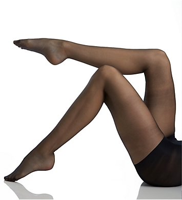 Calvin Klein Infinite Sheer Pantyhose with Control Top