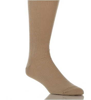 Calvin Klein Non-Binding Dress Sock - 3 Pack