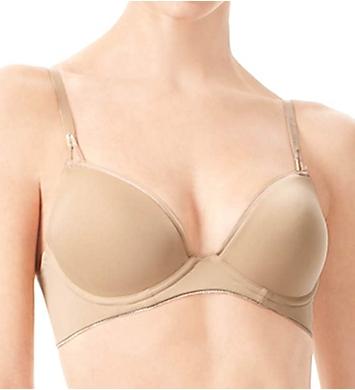 Calvin Klein Seductive Comfort Caress Bra