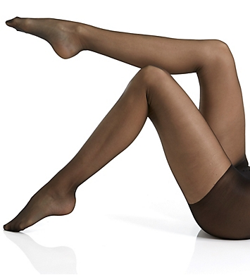 Calvin Klein Shimmer Sheer Pantyhose with Control Top