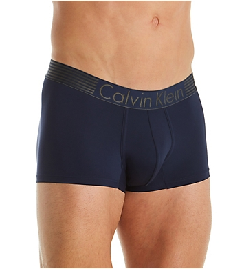 Calvin Klein Iron Strength 360 Stretch Low Rise Trunk