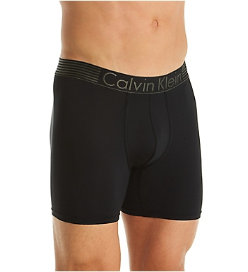 Calvin Klein Iron Strength 360 Stretch Boxer Brief