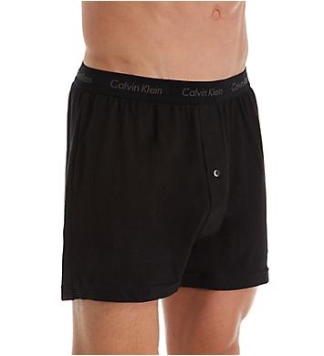 Calvin Klein Cotton Classic Knit Boxer - 3 Pack