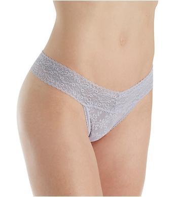 Calvin Klein Bare Lace Thong Panty