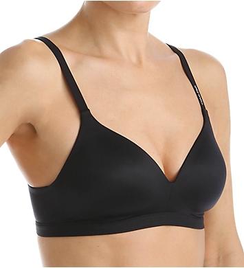 Calvin Klein Soft Touch Comfort Wirefree T-Shirt Bra