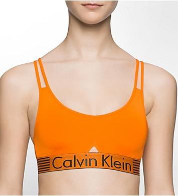 Calvin Klein Iron Strength Micro Bralette