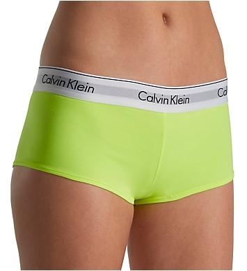 Calvin Klein Modern Cotton Bright Boyshort