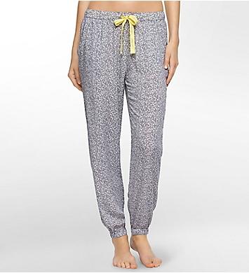 Calvin Klein Woven Viscose Sleep Pant