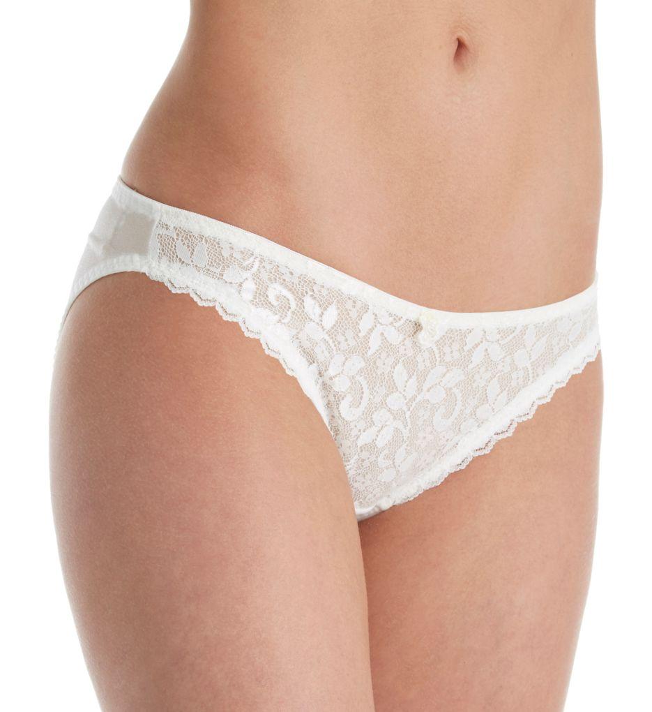 High Cut Lace Panties 69