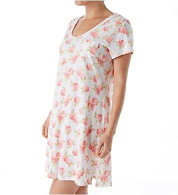 Carole Hochman Bouquet Sleepshirt