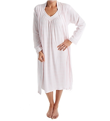 Carole Hochman Lady Robe and Gown Set