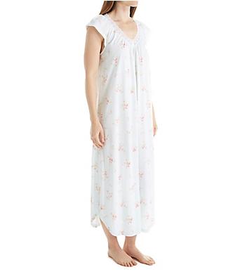Carole Hochman Magnolia Long Gown