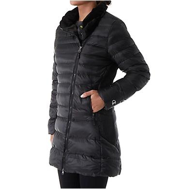 Champion Duofold Warm CTRL Softshell Synthetic Down Coat