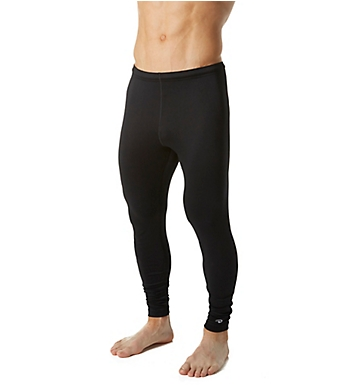 Champion Duofold Ankle Length Drawcord Thermal Pant