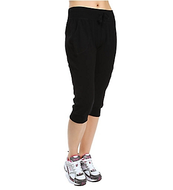 Champion Authentic Jersey Banded Knee Pant