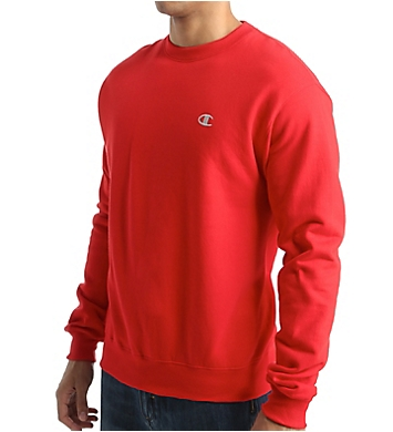 Champion Authentic Eco Fleece Crewneck Sweatshirt