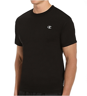 Champion Cotton Jersey Classic Fit Short Sleeve Tee