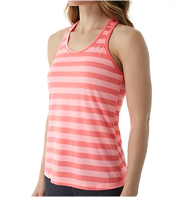 Champion Vapor Pin Dot Stripe Tank
