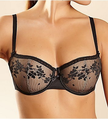 Chantelle Intuition Demi Balconnet Bra