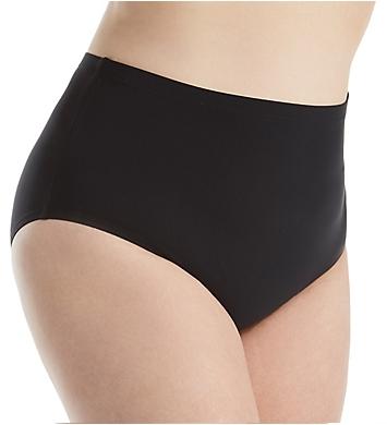 Christina Basic Plus High Waist Swim Bottom