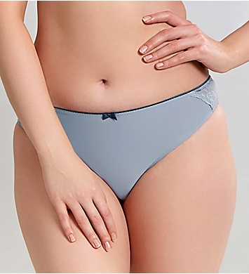 Cleo by Panache Morgan Brazilian Brief Panty