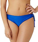 Matilda Side Tie Swim Bottom