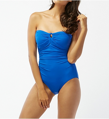 Coco Reef St. Barths Star Maillot One-Piece Swimsuit