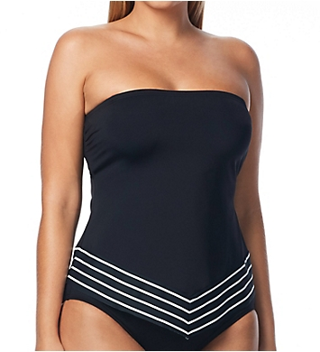 Coco Reef Serenity Underwire Convertible Tankini Swim Top
