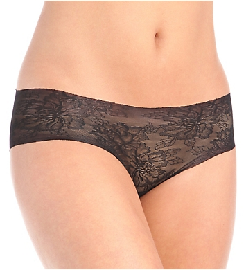 Commando Weightless Lace Hot Panty