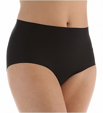 Commando Cotton Granny Brief Panty