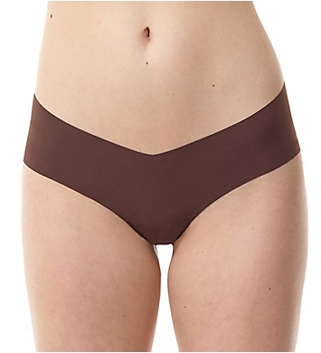 Commando Girl Short Low-Rise Panty